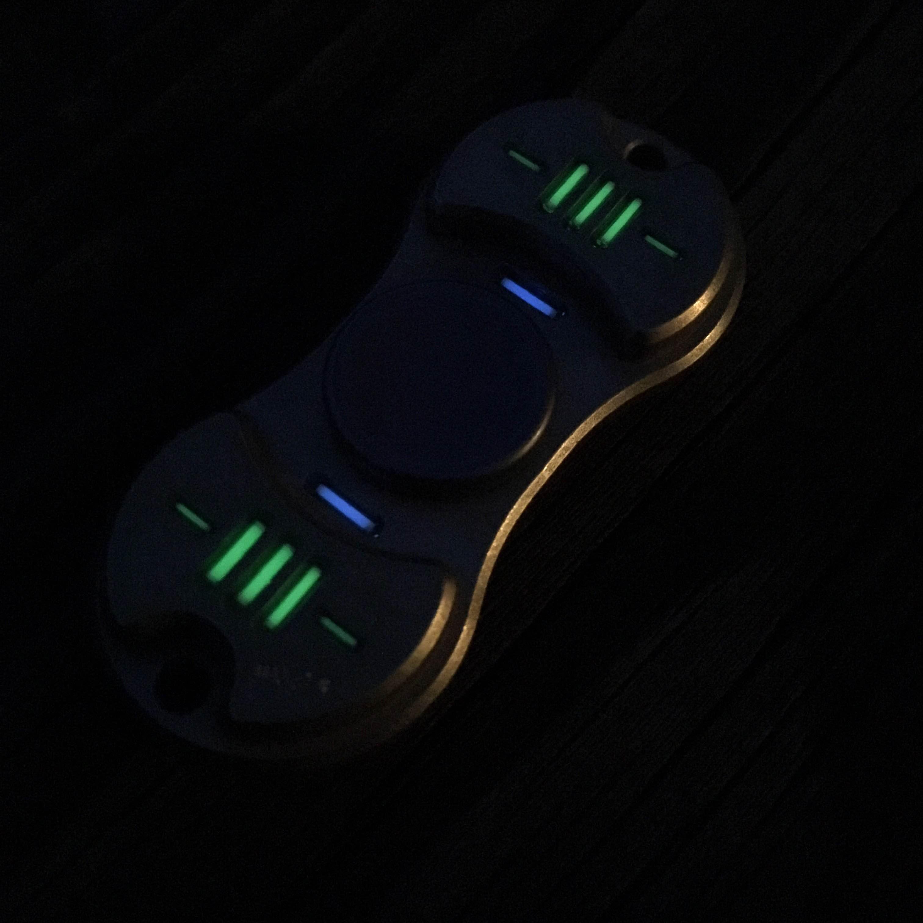 Tritium SB